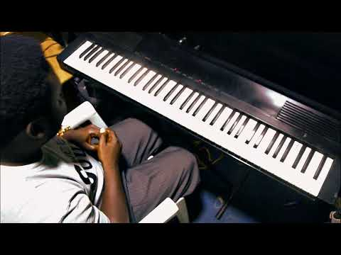 I Will Sing song by Don Moen - Chord Progressions by Praise Aladesohun