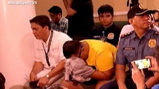ReAksyon | Wala bang pangil ang Anti-Hazing Law? (09/26/2017)
