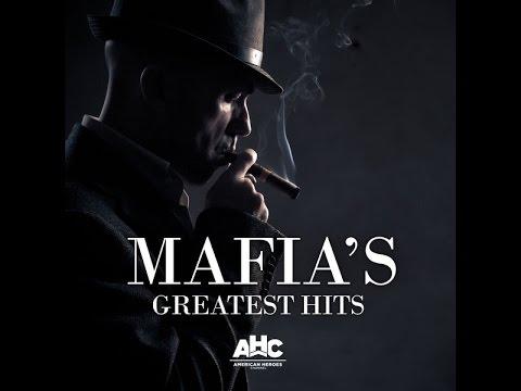 1x11 Největší esa mafie - Gangster zabiják
