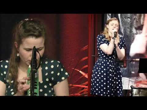 Radio Tennessee - wayfaring stranger