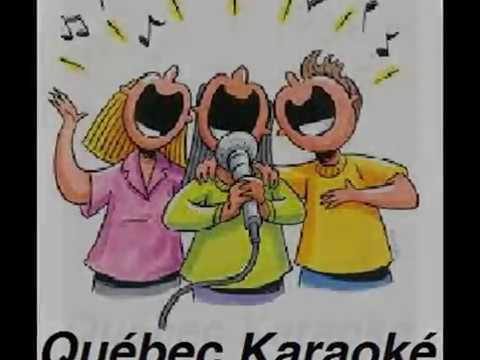 Vidéo promotionnelle de Québec karaoké