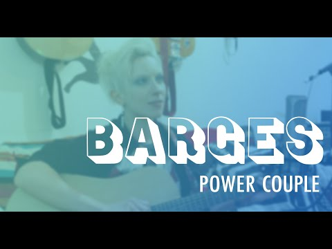 POWER COUPLE presents QUARANTINE CLASSICS / BARGES