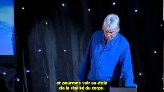 "David Icke - Conférence ""Beyond the cutting edge""  VOSTFR (Part 1)"