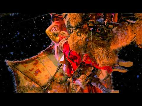 KA by Cirque du Soleil Trailer