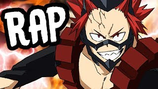 "Download KIRISHIMA RAP | ""Break it"" 