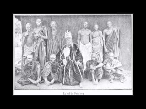 Le Super Borgou De Parakou - Abakpé