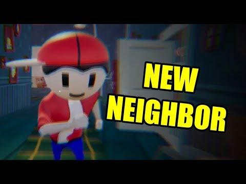 Hello Neighbor Neighbor Mod | VIDEO GAME NEWS NEIGHBOR