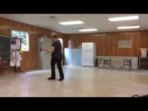 ACHY BREAKY HEART Line Dance -- Teach Only