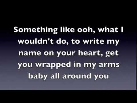 It Goes Like This Thomas Rhett with Lyrics