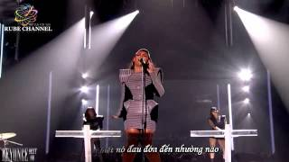 [Vietsub + Lyric] Beyoncé - If I Were A Boy (live EMA 2008)