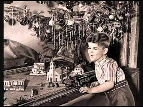 Old toy train, paroles, lyrics