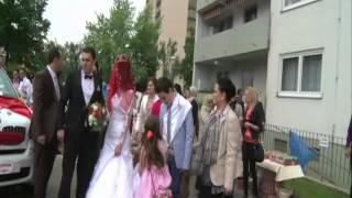Svadba - Semir & Amela Sejdovic