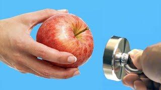 【衝撃】リンゴに磁石を近づけたらどうなるのか?