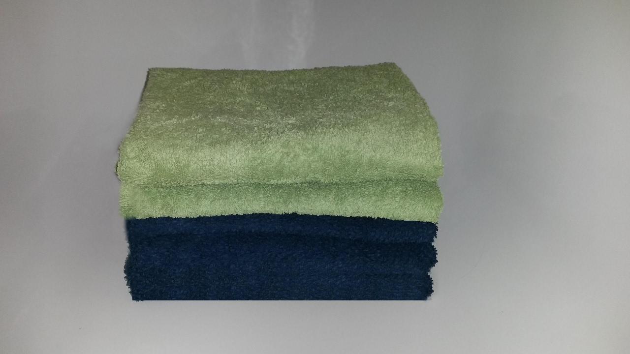 Beliebt Handtücher platzsparend wie im Hotel falten & perfekt ST07