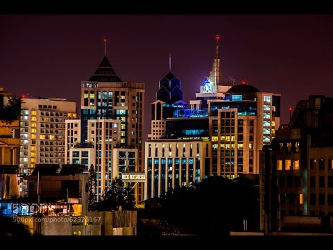 Bangalore City Latest Video