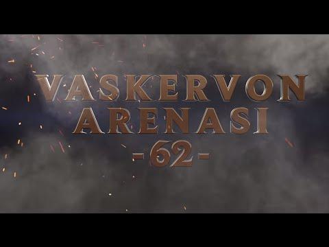 Haftanın En İyi Hareketleri: Vaskervon Arenası #62