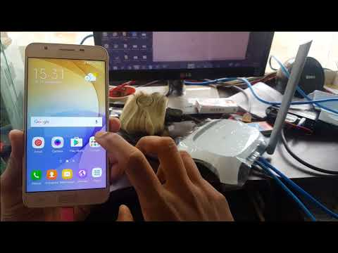 How To Solve Samsung J7 Prime (SM-J610F) Emergency Calls Only