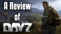 A Review of DayZ (2020)