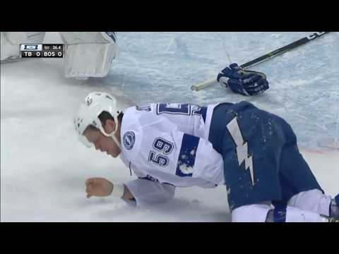 NHL: Spearing