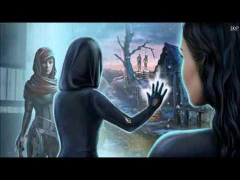 Dark Angels: Masquerade of Shadows Walkthrough Part 6, 1080p/60FPS - PC (Steam).  