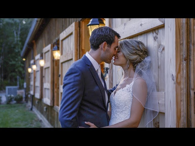 Rachel & Alex Wedding Trailer