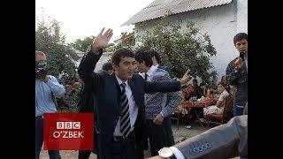 """""""Мирзиёев ҳам кўпхотинлиликни йўқотолмайди"""" - BBC O"""