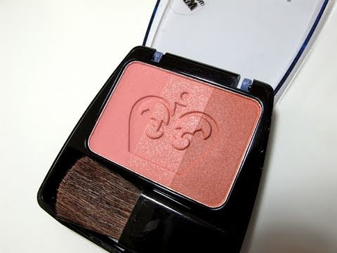 Top 5 Drugstore Blushes/Bronzers - YouTube