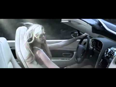 New Calvin Klein TV Commercial with Lara Stone