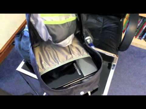 51a3957328 Berghaus TwentyFourSeven 25L Backpack Review - YouTube
