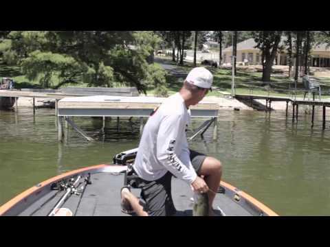 Simple Tips For Bass Fishing Summertime Docks