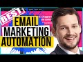 BEST Email Marketing Automation Platform - TOP EMAIL MARKETING TOOLS