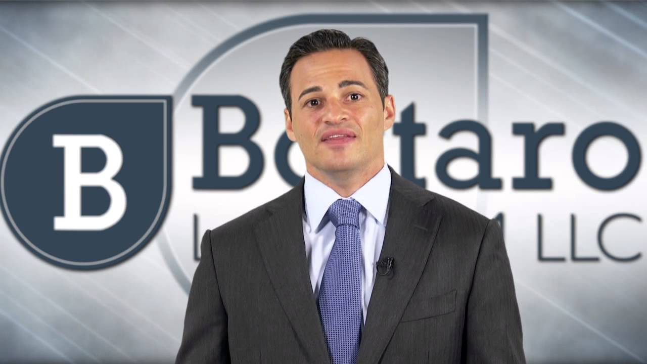 Slip and Fall | Bottaro Law Firm | Rhode Island Slip and ...