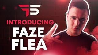 Introducing FaZe Flea - #FaZe5 Winner