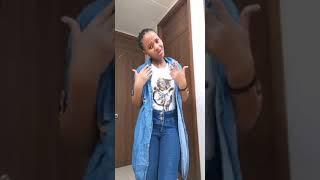 omubumbi by Rachel Namubiru challenge 💃