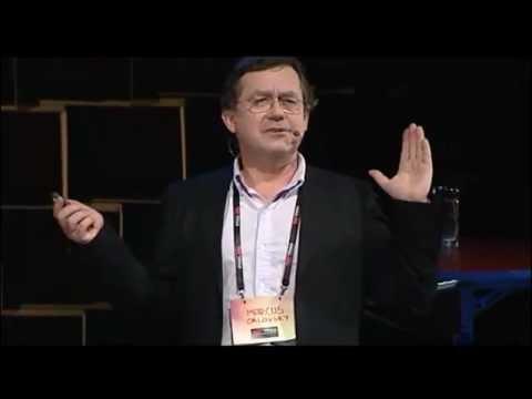 TEDxVilnius - Marcus Orlovsky - Dare to Dream