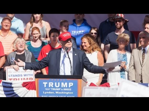 Donald Trump: My debt comments were misrepresented