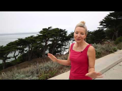 Natur- und Kultur-Highlights in San Francisco, Kalifornien