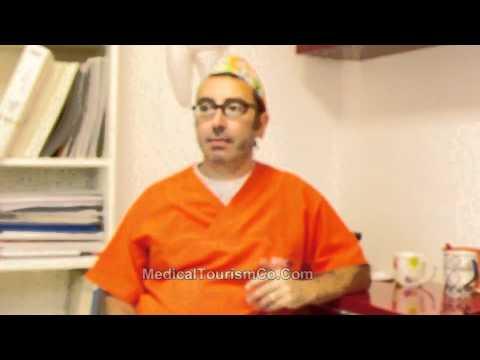 Dental Implant Surgeon in Turkey