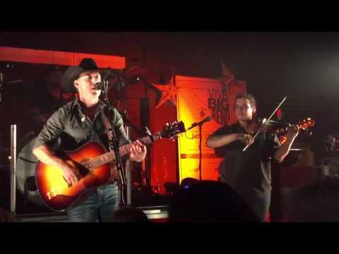"""""""Clear Isabel"""" - Aaron Watson - Alpine, TX 7.27.17"""