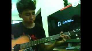 For Dance Miracle (FDM) - Angan Acoustic Guitar Cover