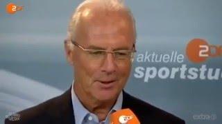 Dennis und Jesko: Ein Lied für Franz Beckenbauer
