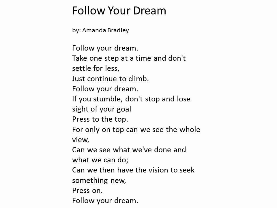 Motivational Poems - YouTube