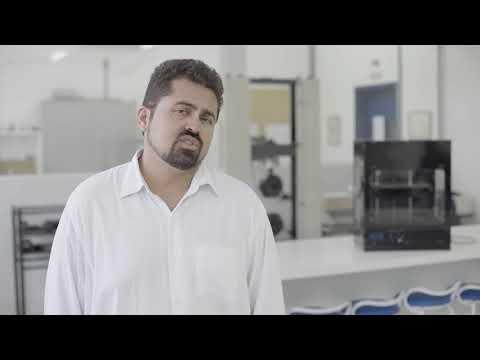 Vídeo Curso engenharia mecânica
