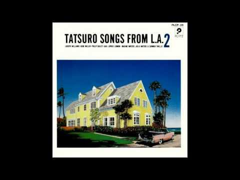 Tatsuro Yamashita Add Some Music To Your Day