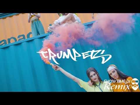 Showtime DJ - Trumpets REMIX Feat. Melisa & Аркадий Думикян (2019)