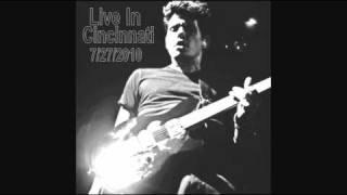 John Mayer - Raspberry Beret » Good Love Is On The Way (Live in Cincinnati 7/27/10)