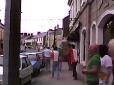 Buncrana Main Street Celebrations 1990_McDaid