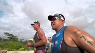 2015 IRONMAN Florida - Race Day