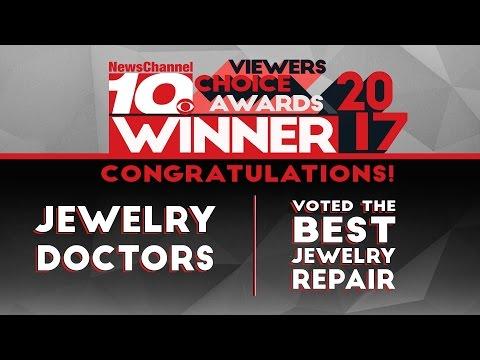 Viewers Choice Awards: Best Jewelry Repair