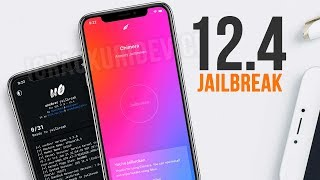 NEW Jailbreak iOS 12.4 & Install Sileo OR Cydia! (Chimera VS Unc0ver)